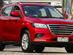 Haval H2 attractively priced but still a Chinese gamble