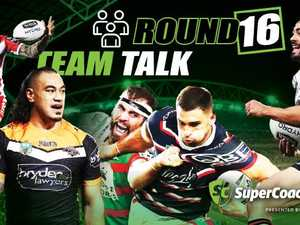 NRL Teams: Famous Dogs debutant, new Sharks and Tigers