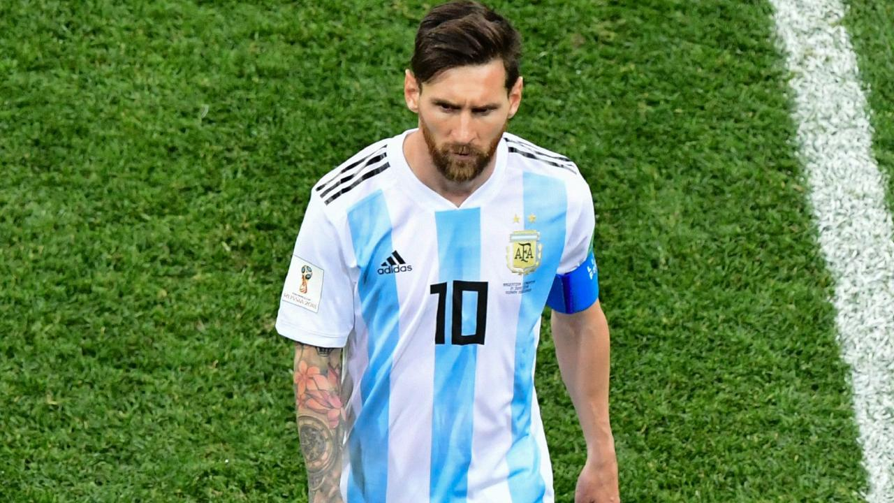 Can Lionel Messi find his mojo against Nigeria?