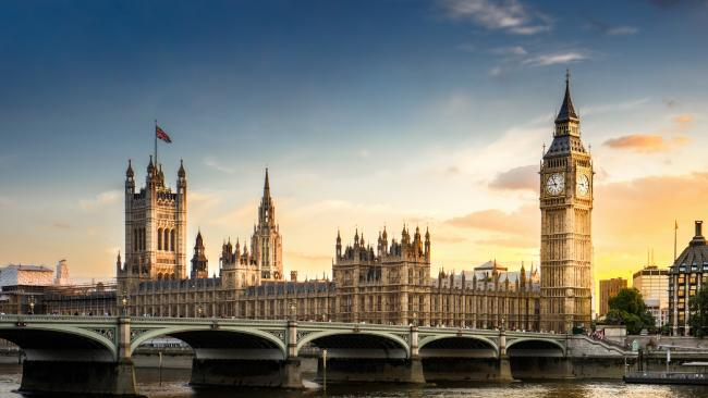 London is still the most popular destination for expats. Picture: Supplied