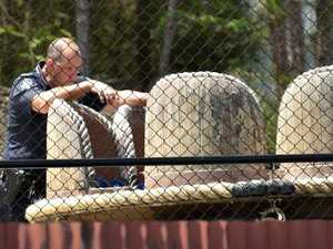 'I trusted them': Why Dreamworld kept ride open