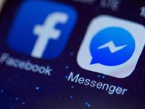 How Facebook shifts Aussie cash offshore