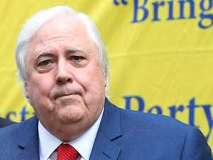 Palmer loses bid to hide his wealth