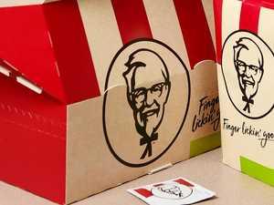 KFC operator's plans to expand