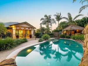 Award-winning Highfields resort-inspired home for auction