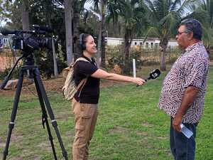 Indigenous journalist returning for NAIDOC Week
