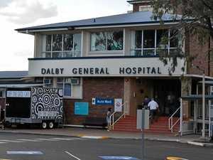 Free cervical cancer check-ups at Dalby Hospital