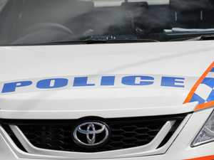 Warwick police car smashed in act of 'wilful damage'