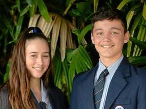 Emmaus students row to victory in CQ Schools rowing regatta