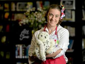 Free puppet and magic show on 'twin books'