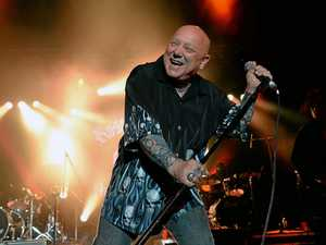 Angry Anderson confirms Rose Tattoo gig