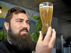 Toowoomba brewery launches cans week before Christmas