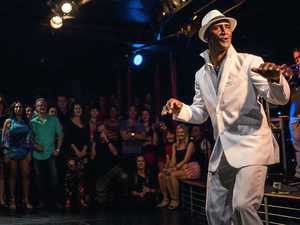 Get ready to mambo at this big Latin fiesta
