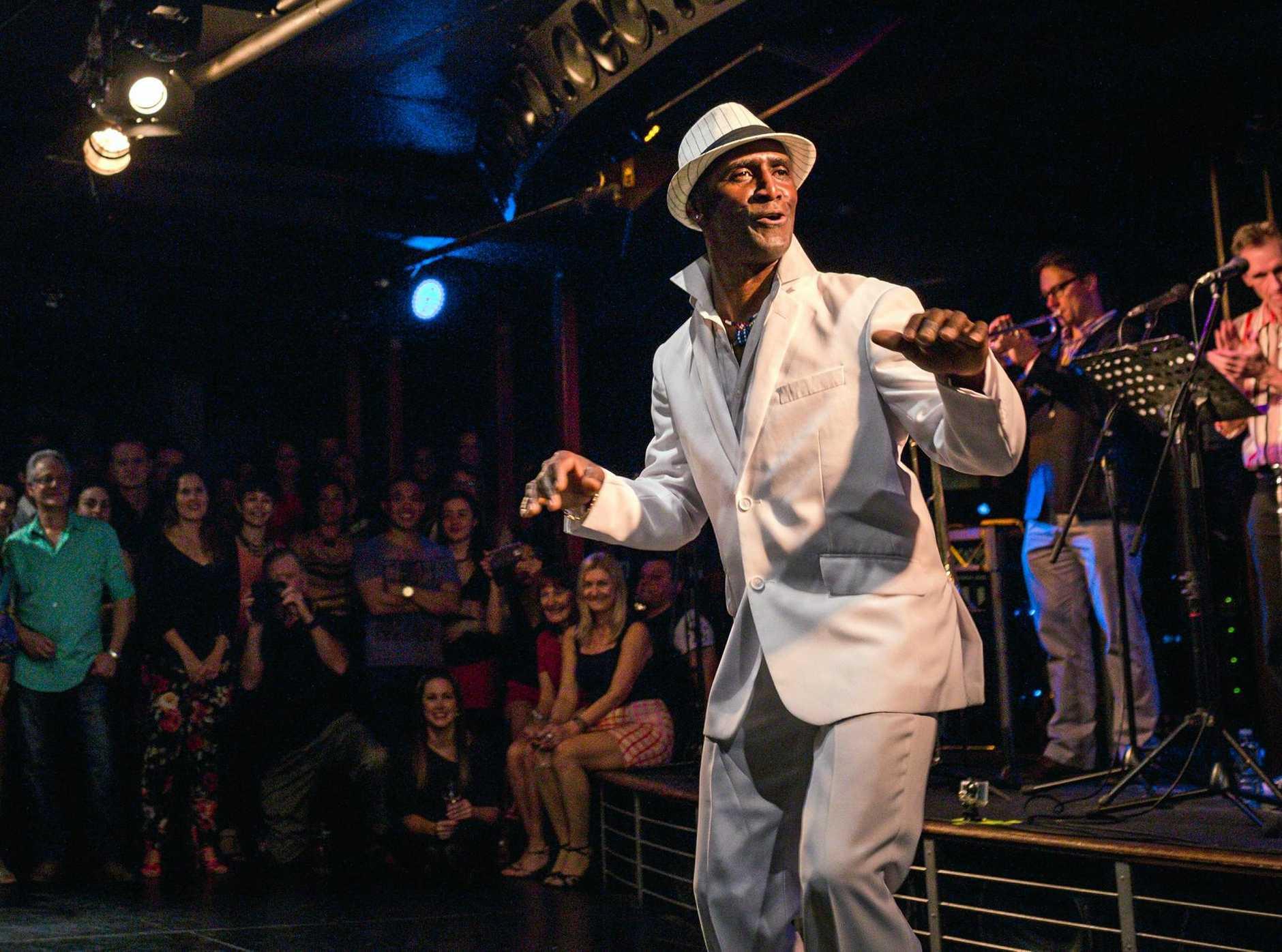 DANCE: Get ready to dance Latin boogaloo, mambo and salsa at Ay Pachanga.