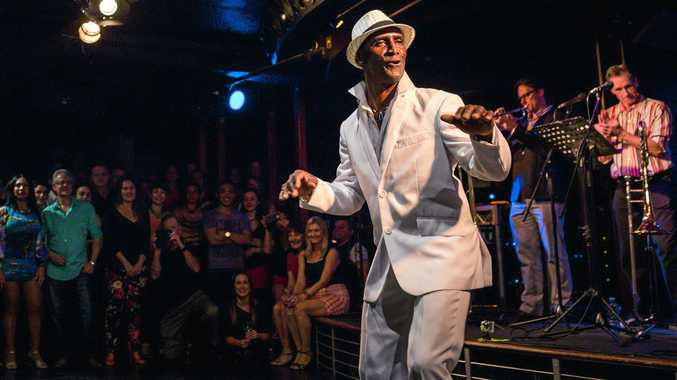 DANCE: Get ready to dance Latin boogaloo, mambo and salsa at Ay Pachanga.