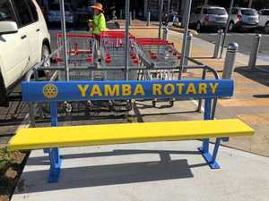 Getting a taxi at Yamba Shopping Fair made easier