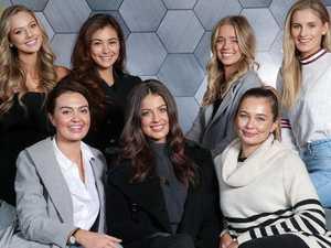 Meet Australia's Miss Universe finalists