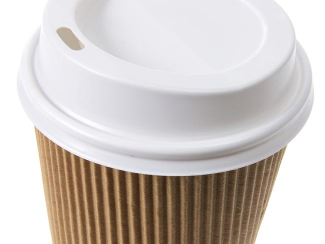 Could this be the end of takeaway coffee cups?