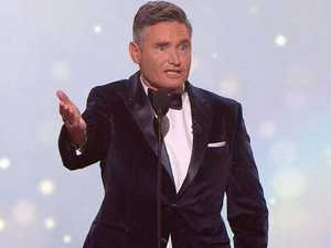 Hughesy's most brutal jokes from the Logies