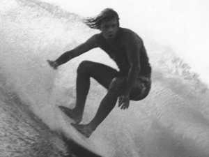 Colourful world of surfing nicknames