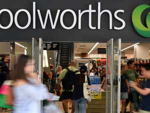 Cheers! The product making Woolies rich