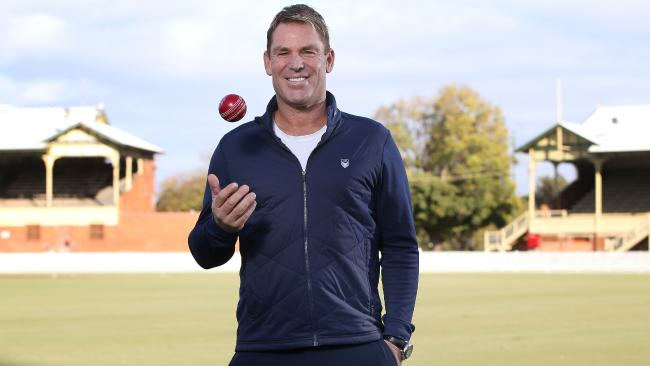 Shane Warne is one of the sports stars who has invested in Kogi Iron.