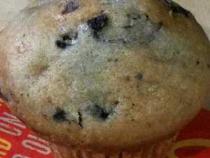 McDonald's looks to sell muffin tops