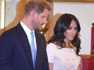 'Disrespecting' the Queen: Photo of Meghan sparks outrage