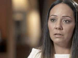 'Big insult': Tia's mum lashes out