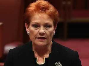 Pauline's biggest threat is ridicule