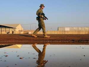Military's new power to strike at jihadists