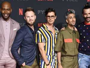 Queer Eye cast's one big pay demand