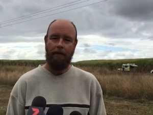 Witness speaks after fatal crash