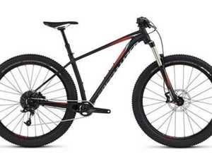 Police searching for missing mountain bike