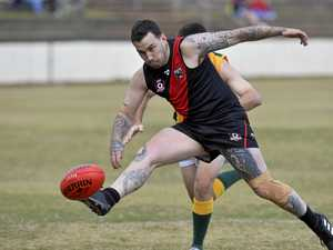 South Toowoomba gearing up for Coolaroo showdown