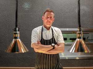 New chef inspires 'creative edge' at Mackay venue