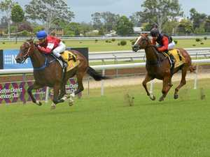 NSW rider hopping aboard