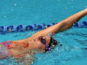McKeown gears up for Pan Pacs Trials