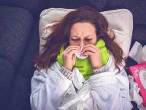 Why do we keep catching pesky new flu viruses?