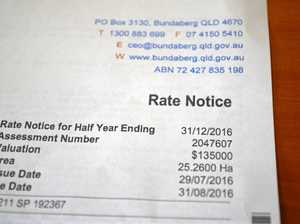 NEW LOOK: State charges clearer on new rates notices