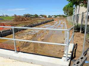 $29M ROADS AND DRAINAGE: Legacy drainage issues addressed