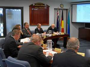 BUNDY BUDGET: Water and waste fees frozen, dog rego rises