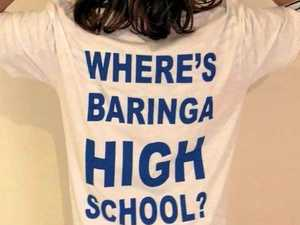 Hopes for fast-track high school dashed in Premier visit