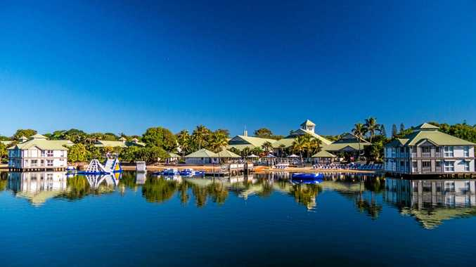 TWIN Waters Resort has been sold for $80m by the Abacus Hospitality Fund to the Melbourne-based Shakespeare Group, an associated company of the Prime Value investment house.