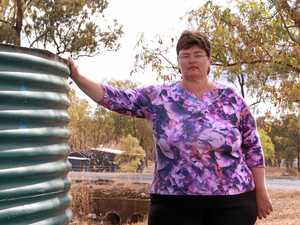 Town in drought told water supply will be cut in months