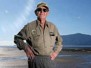 Bob Irwin retires after 'beginning to feel his age'