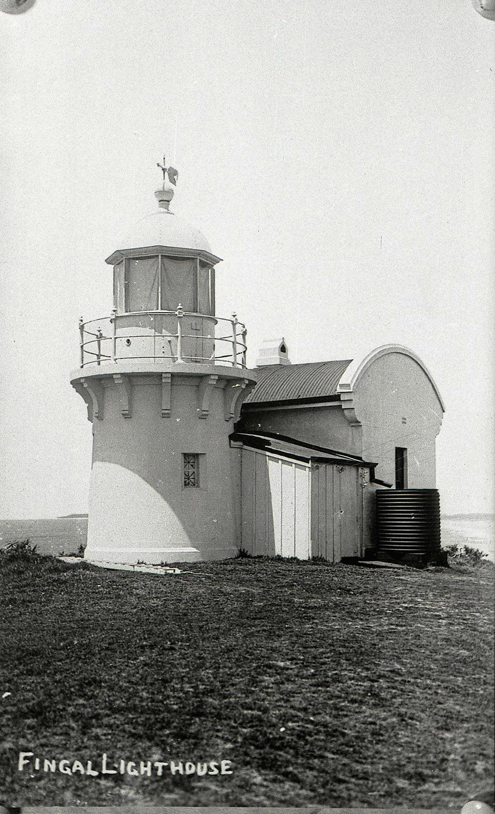 Fingal Lighthouse