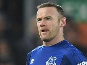 Rooney departs Premier League, seals monster MLS move