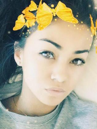 Mia Ayliffe-Chung.