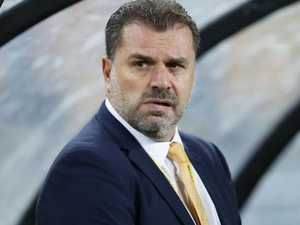 'I was wrong': Ange's massive revelation